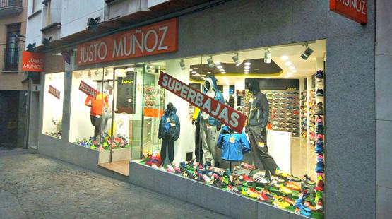 JuguetesDeporte Tiendas Justo Y Hogar – Muñoz DYWI29EH